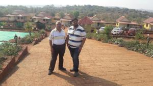 Vakratund Agrotourism