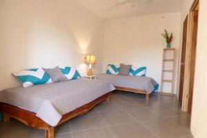 Hotel Meli Melo, Hotely  Santa Teresa Beach - big - 17