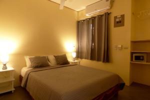 Hotel Meli Melo, Hotels  Santa Teresa Beach - big - 18