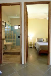 Hotel Meli Melo, Hotely  Santa Teresa Beach - big - 20