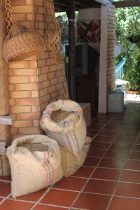 El Dorado hostal, Pensionen  Santa Marta - big - 26