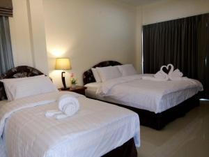 Saranrom Resort