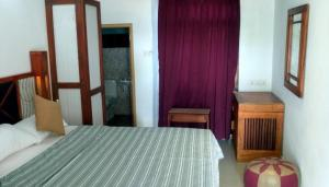 Sea View Beach Hotel, Hotely  Nilaveli - big - 21