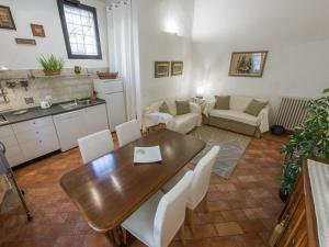 Le Terme apartment