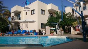 C & A Hotel Apartments
