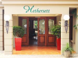 Hethersett Guest House