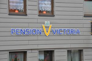 Pension Victoria, Penzióny  Halberstadt - big - 59