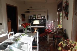 Villa Egmont, Prázdninové domy  Zottegem - big - 60