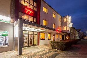 obrázek - Centro Hotel Goya