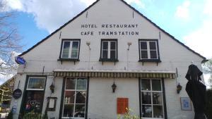 Hotel & Restaurant Het Tramstation, Hotels  Erp - big - 39