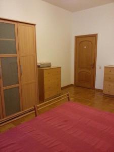 Economy hotel on Arbat
