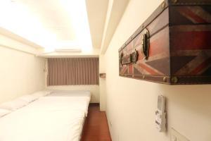 9527 Taichung Hostel