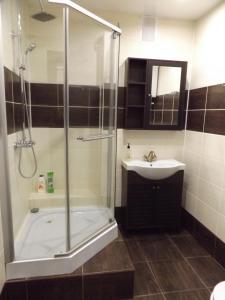 Apartment on Prospect Dzerzhinskogo 34 k 2
