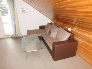 Апартаменты Apartment with terrace - Zbraslav, Прага