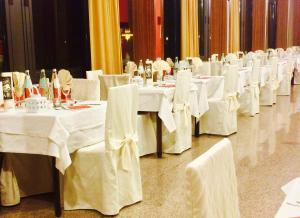 Hotel Torino, Hotely  Cesenatico - big - 58
