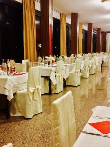 Hotel Torino, Hotely  Cesenatico - big - 13