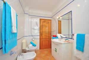 Jamaica, Apartmány  Albufeira - big - 6