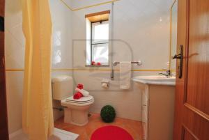 Jamaica, Apartmanok  Albufeira - big - 11