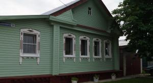 Отель На Красноармейской - фото 14