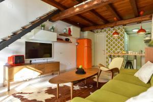 Loft Garden San Lorenzo, Ferienhäuser  Rom - big - 24