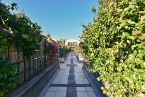 Loft Garden San Lorenzo, Nyaralók  Róma - big - 1