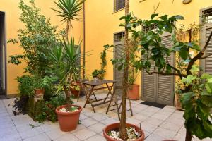 Loft Garden San Lorenzo, Nyaralók  Róma - big - 30