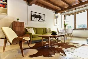 Loft Garden San Lorenzo, Ferienhäuser  Rom - big - 32