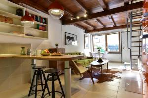 Loft Garden San Lorenzo, Ferienhäuser  Rom - big - 33