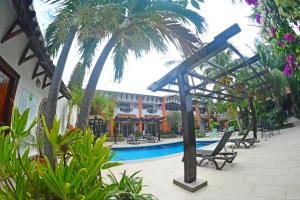 Манагуа - Hotel Europeo