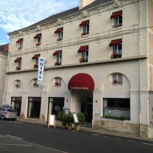 Hôtel L'Univers