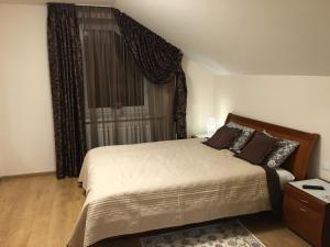 Comfort Apartment, Ferienwohnungen  Vilnius - big - 15