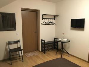 Comfort Apartment, Ferienwohnungen  Vilnius - big - 17