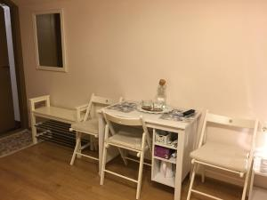 Comfort Apartment, Ferienwohnungen  Vilnius - big - 19