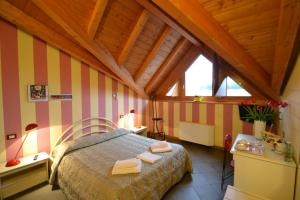 Made in Italy, Guest houses  Bergamo - big - 21