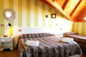 Made in Italy, Guest houses  Bergamo - big - 20