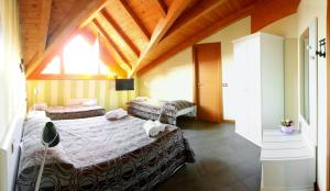 Made in Italy, Guest houses  Bergamo - big - 18