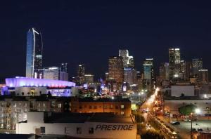 Luxury Apartments Downtown LA - Jefferson