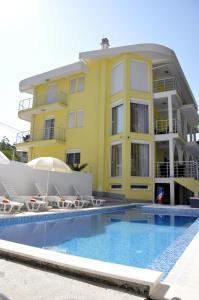 Villa Medusa Apartments
