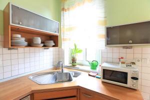Apartmány SKLEP, Apartments  Prague - big - 118
