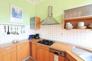 Apartmány SKLEP, Apartments  Prague - big - 117