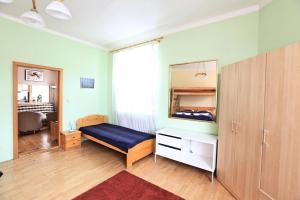Apartmány SKLEP, Apartments  Prague - big - 96