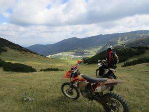 Enduro Grip Bosnien