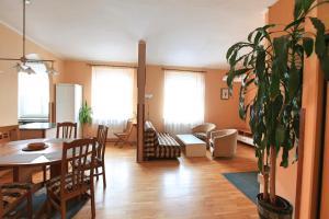 Apartmány SKLEP, Apartments  Prague - big - 68