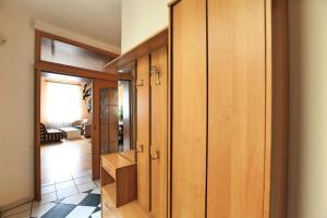Apartmány SKLEP, Apartments  Prague - big - 64