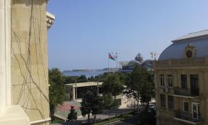 Апартаменты Центр Баку - фото 13