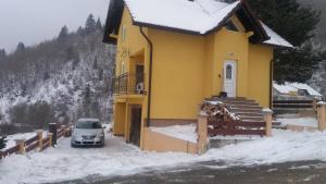 Apartments Maric Begovo Selo - фото 3