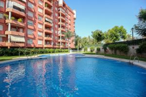 Fuengirola Park Apartment