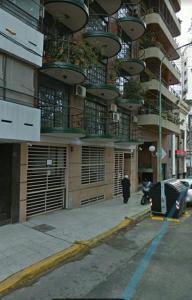 Apartment Corral