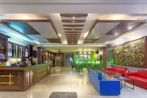 obrázek - Lavender Hotel