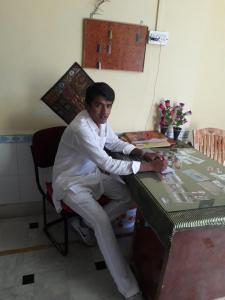Mumtaj guest house